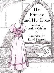 The Princess and Her Dress
