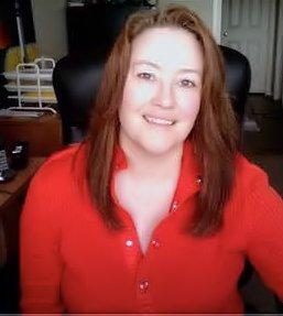 author lorna faith