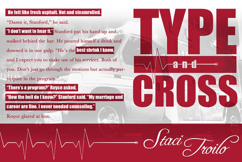 Type and Cross