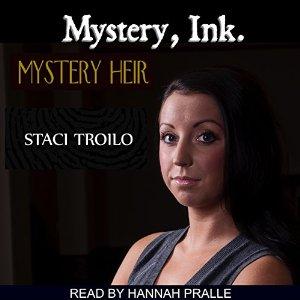 Mystery Heir Audible