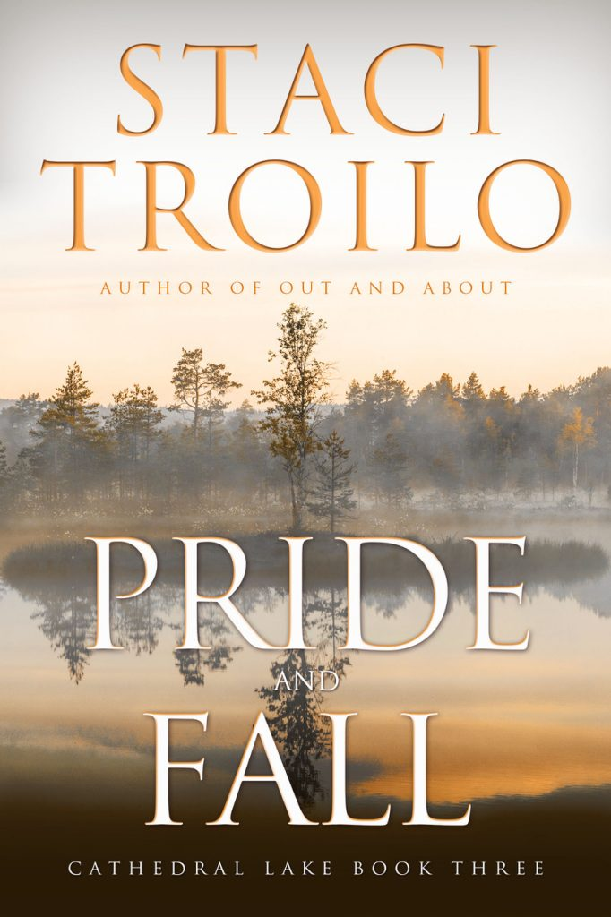 Pride and Fall cover